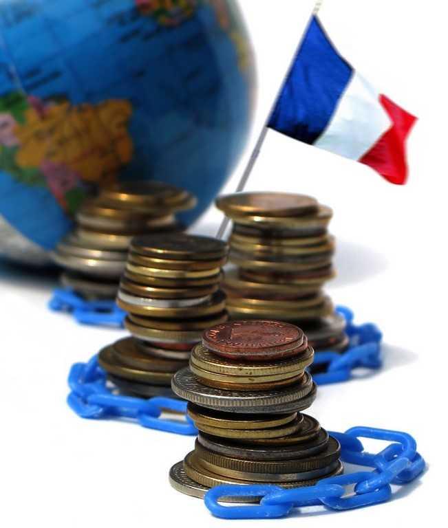 Особенности финансовой системы Франции и её сравнение с Россией